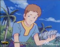 M.A.S.K. cartoon - Screenshot - The Manakara Giant 185