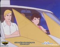 M.A.S.K. cartoon - Screenshot - The Manakara Giant 412