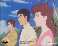 M.A.S.K. cartoon - Screenshot - The Manakara Giant 624