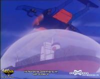 M.A.S.K. cartoon - Screenshot - The Manakara Giant 467
