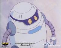 M.A.S.K. cartoon - Screenshot - The Manakara Giant 192