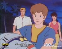 M.A.S.K. cartoon - Screenshot - The Manakara Giant 377