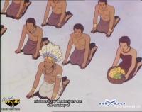M.A.S.K. cartoon - Screenshot - The Manakara Giant 119