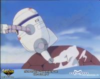 M.A.S.K. cartoon - Screenshot - The Manakara Giant 422
