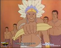 M.A.S.K. cartoon - Screenshot - The Manakara Giant 143