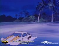 M.A.S.K. cartoon - Screenshot - The Manakara Giant 285