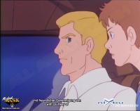 M.A.S.K. cartoon - Screenshot - The Manakara Giant 291