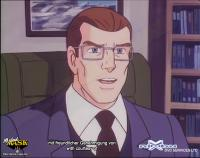 M.A.S.K. cartoon - Screenshot - The Manakara Giant 078