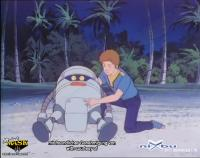 M.A.S.K. cartoon - Screenshot - The Manakara Giant 375