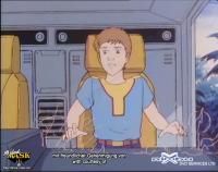 M.A.S.K. cartoon - Screenshot - The Manakara Giant 597