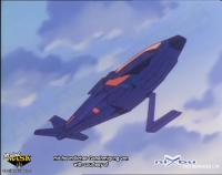 M.A.S.K. cartoon - Screenshot - The Manakara Giant 479