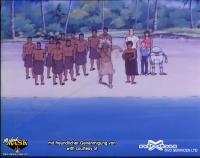 M.A.S.K. cartoon - Screenshot - The Manakara Giant 144