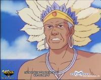 M.A.S.K. cartoon - Screenshot - The Manakara Giant 140