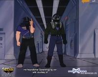 M.A.S.K. cartoon - Screenshot - The Ultimate Weapon 590