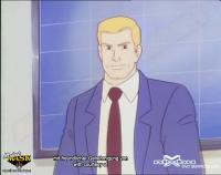 M.A.S.K. cartoon - Screenshot - The Manakara Giant 097