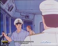 M.A.S.K. cartoon - Screenshot - The Manakara Giant 013