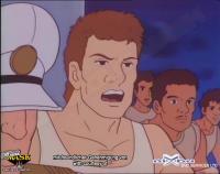 M.A.S.K. cartoon - Screenshot - The Manakara Giant 033