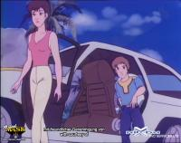 M.A.S.K. cartoon - Screenshot - The Manakara Giant 125