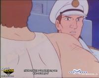 M.A.S.K. cartoon - Screenshot - The Manakara Giant 037
