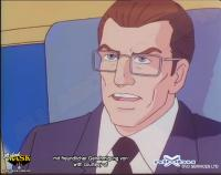 M.A.S.K. cartoon - Screenshot - The Manakara Giant 074
