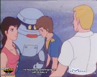 M.A.S.K. cartoon - Screenshot - The Manakara Giant 386