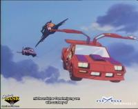 M.A.S.K. cartoon - Screenshot - The Manakara Giant 588