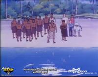 M.A.S.K. cartoon - Screenshot - The Manakara Giant 145
