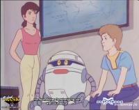 M.A.S.K. cartoon - Screenshot - The Manakara Giant 081