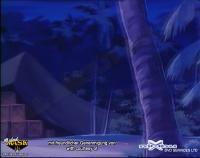 M.A.S.K. cartoon - Screenshot - The Manakara Giant 310