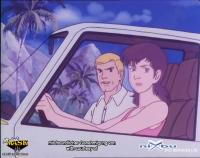 M.A.S.K. cartoon - Screenshot - The Manakara Giant 116