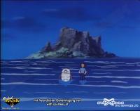 M.A.S.K. cartoon - Screenshot - The Manakara Giant 216