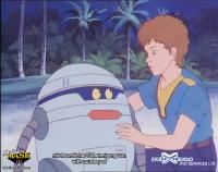 M.A.S.K. cartoon - Screenshot - The Manakara Giant 378