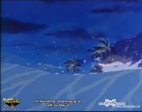 M.A.S.K. cartoon - Screenshot - The Manakara Giant 223