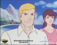 M.A.S.K. cartoon - Screenshot - The Manakara Giant 137