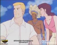 M.A.S.K. cartoon - Screenshot - The Manakara Giant 156