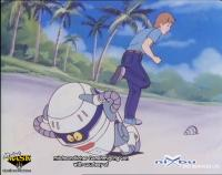 M.A.S.K. cartoon - Screenshot - The Manakara Giant 181