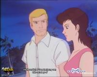 M.A.S.K. cartoon - Screenshot - The Manakara Giant 384