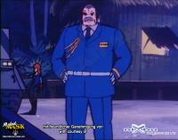 M.A.S.K. cartoon - Screenshot - The Manakara Giant 356