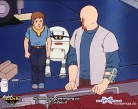 M.A.S.K. cartoon - Screenshot - The Ultimate Weapon 385
