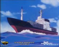 M.A.S.K. cartoon - Screenshot - The Manakara Giant 419