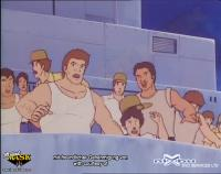 M.A.S.K. cartoon - Screenshot - The Manakara Giant 020