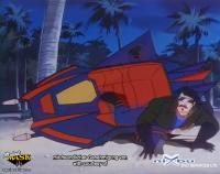 M.A.S.K. cartoon - Screenshot - The Manakara Giant 351