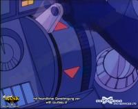 M.A.S.K. cartoon - Screenshot - The Manakara Giant 441