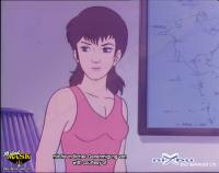 M.A.S.K. cartoon - Screenshot - The Manakara Giant 079