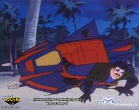 M.A.S.K. cartoon - Screenshot - The Manakara Giant 350