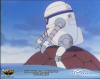 M.A.S.K. cartoon - Screenshot - The Manakara Giant 421