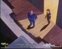 M.A.S.K. cartoon - Screenshot - The Manakara Giant 322