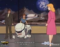M.A.S.K. cartoon - Screenshot - The Ultimate Weapon 273