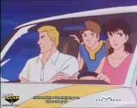 M.A.S.K. cartoon - Screenshot - The Manakara Giant 277