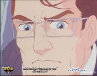 M.A.S.K. cartoon - Screenshot - The Manakara Giant 068